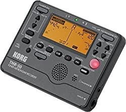 Korg Tuner/Metronome/Recorder