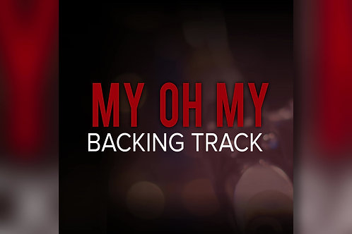 Camilla Cabello - My Oh My - Backing Track