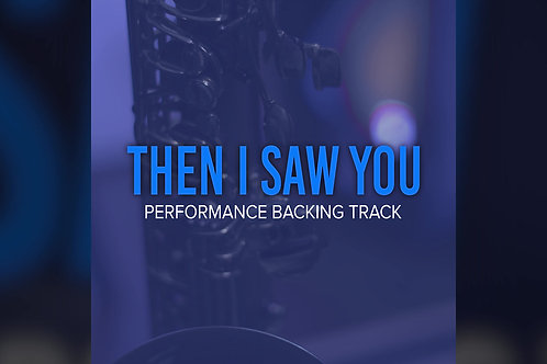 Nathan Allen - Then I Saw You - Backing Track