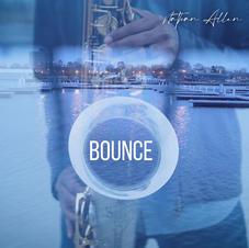 Bounce - For Tenor Saxophone