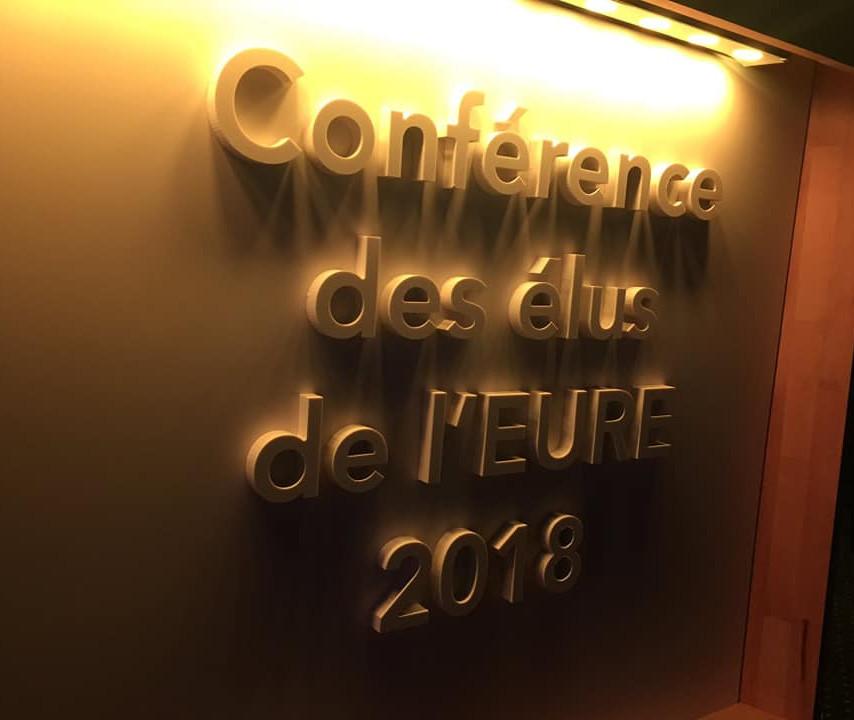 Conférence_des_élus_de_l'Eure