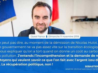 Une France des collectivités territoriales