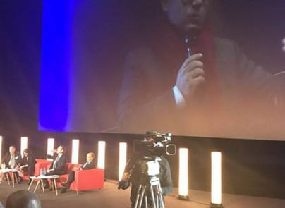 Troisième Forum des élus de l'Eure