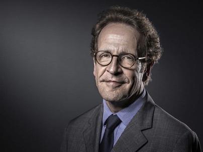 Gilles Legendre : Nouveau président du groupe la République En Marche