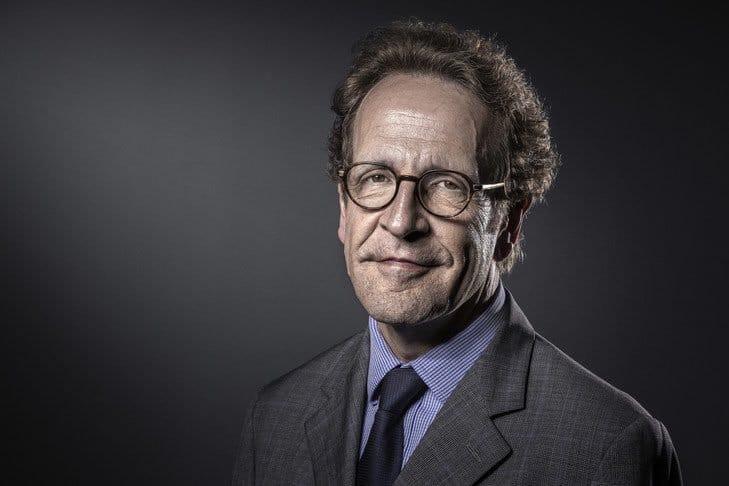 Gilles Legendre