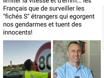 Le gendarmeBeltrame