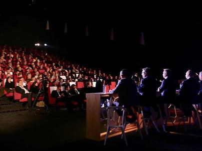4ème conférence des élus de l'Eure
