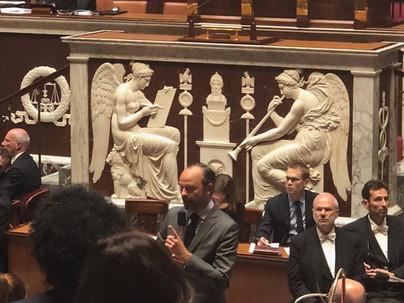 Dernière intervention de Manuel Valls