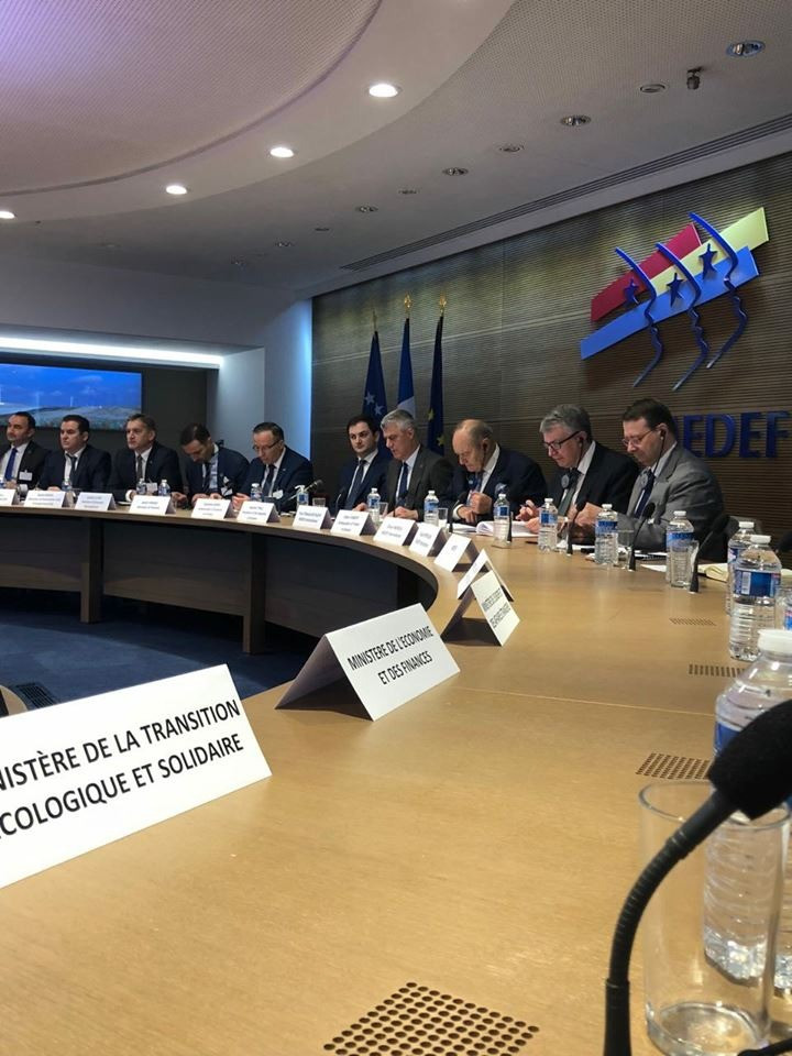 Medef International - Kosovo