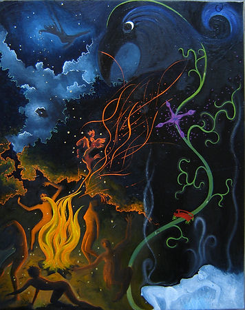 Thomas Dilan, spiritualité laique, shivaisme, Rimbaud, conscience-perception, amour, communion nature, méditation, Onfray