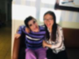 Tina Kao - Negev 2019- allowed for posti