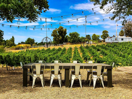 How to Do a Kid-Friendly Weekend in Paso Robles