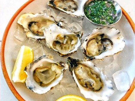 Best Places for Dinner Beyond Downtown Paso Robles