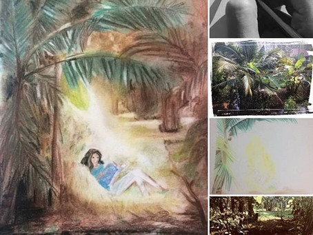 About my Blog : My Art Diary
