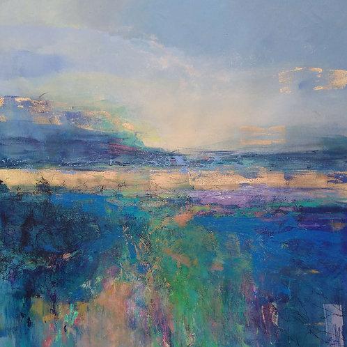 Blue Meadows