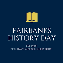 Fairbanks history Day logo alternative.p