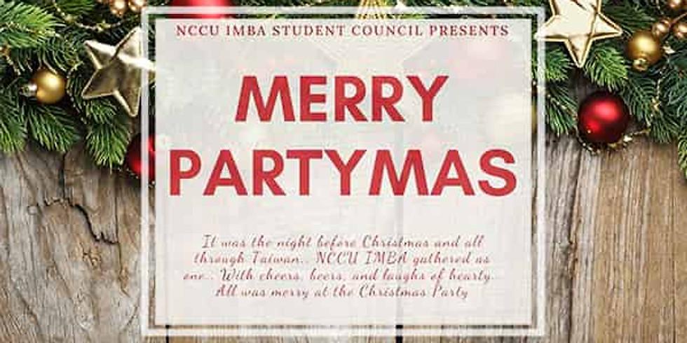 Merry XMas Party