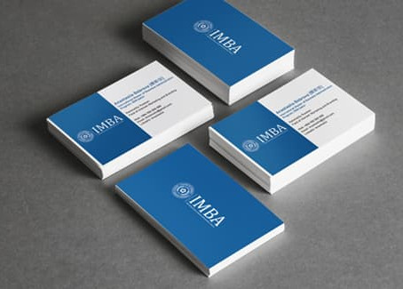 Unique Business Cards for Students!