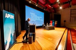 Corporate keynote speakers