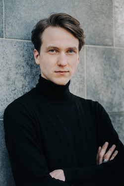 Julian D. Clement - Bariton