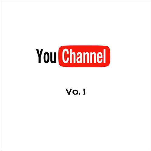 1st DVD「You Channel Vo.1」