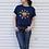 Thumbnail: 【期間限定・受注生産】HELLO CLUB カラーTシャツ(メトロブルー)