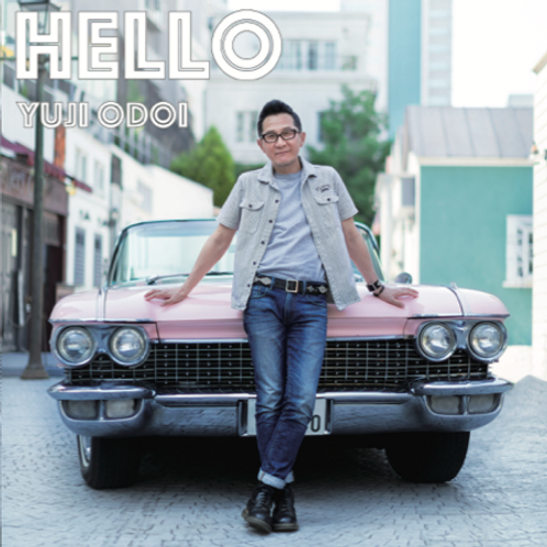 2nd Album「HELLO」
