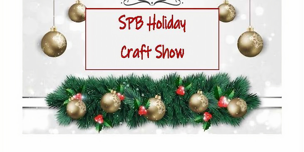 St Paschal's Holiday Craft Show