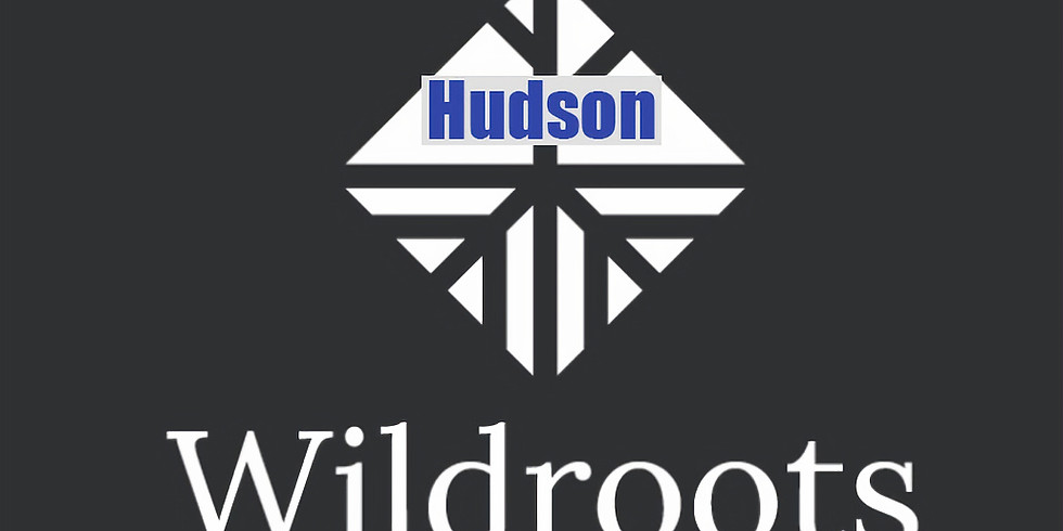 Wildroots Hudson