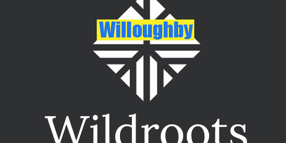 Wildroots Willoughby (1)