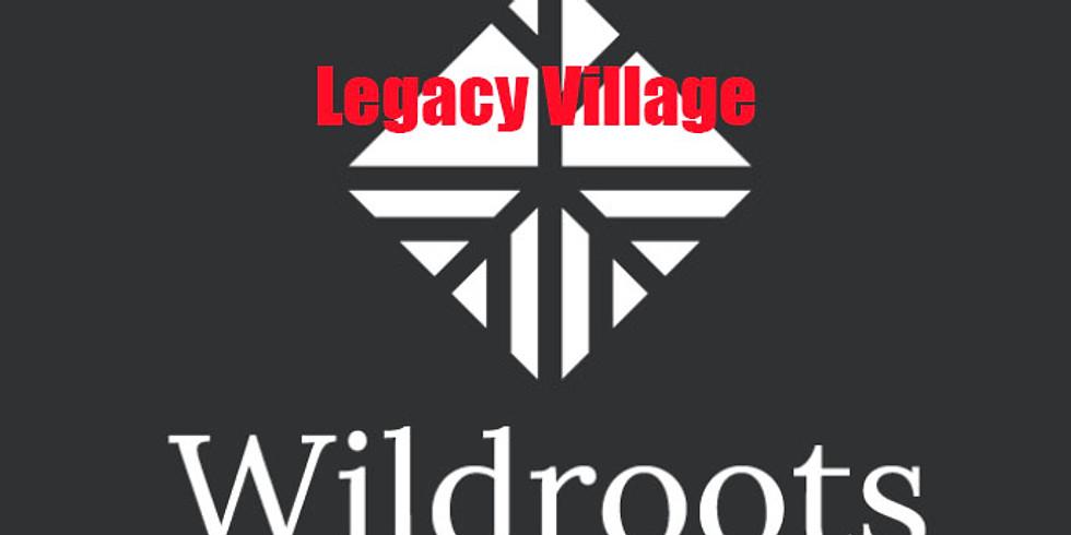 Wildroots Legacy Village