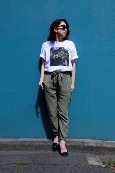 8392カバーTシャツ