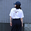 Thumbnail: 【期間限定・受注生産】Heart is GUN Tシャツ(ホワイト)