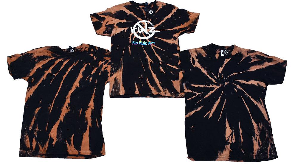 Black Reverse T-Shirt