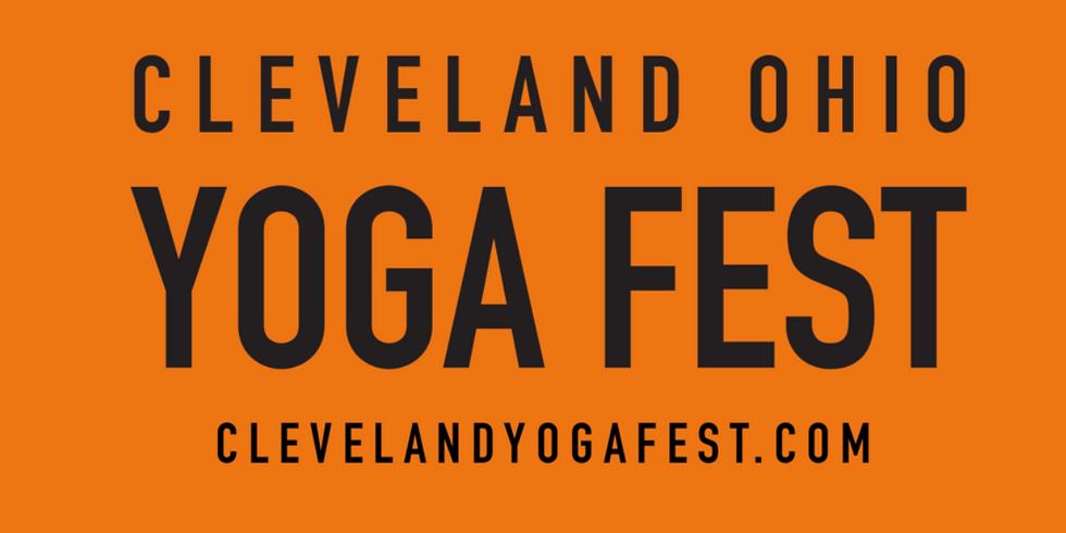 Cleveland Ohio Yoga Festival
