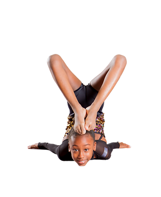 Summer 2021 DANCE CAMP Registration