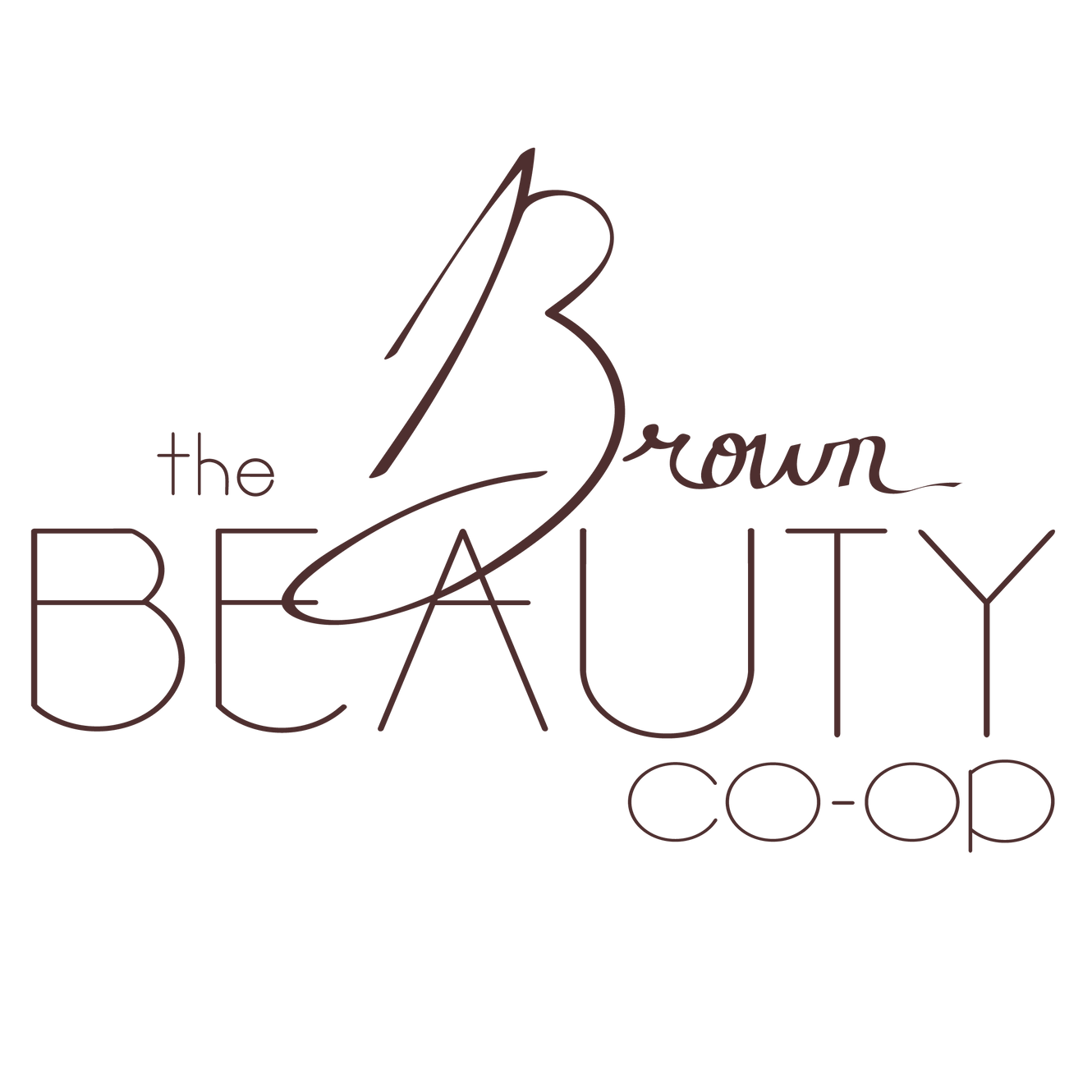 Brown Beauty Co-Op | Home