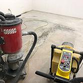Inspirations Paint CQ Epoxy Flooring equipment hire