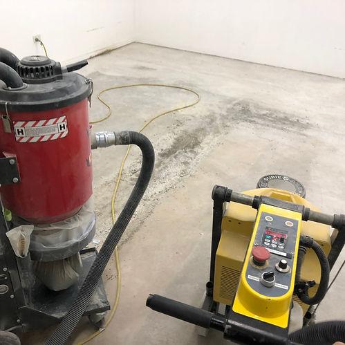 Equipment hire Epoxy Flooring Inspirations Paint CQ
