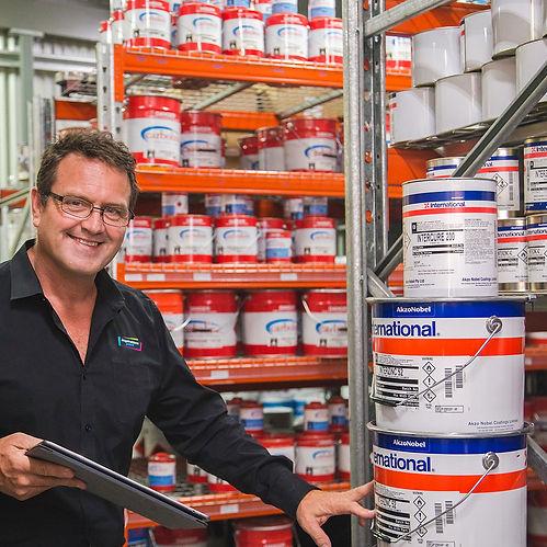 Inspirations Paint CQ Free Paint Specialist Service