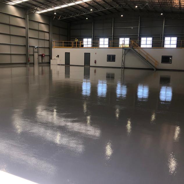 Flooring Restoration