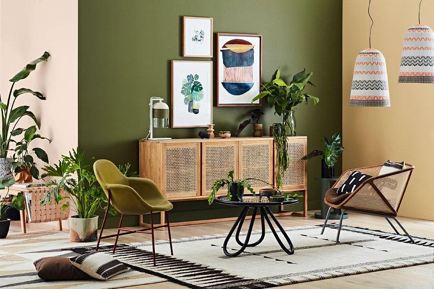 Inspirations Paint CQ Colour + Design