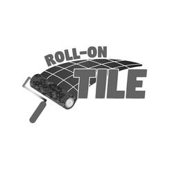 Roll-On Tile