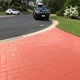 Inspirations Paint CQ How to re-seal a driveway