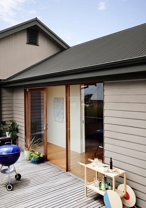 Inspirations Paint CQ Roof Paint DIY
