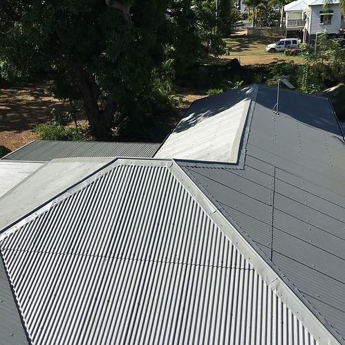 Inspirations Paint CQ Roof Paint Brands