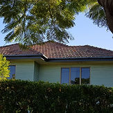 Inspirations Paint CQ Roof Paint Specification Service