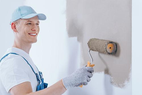 Inspirations Paint Find a painter