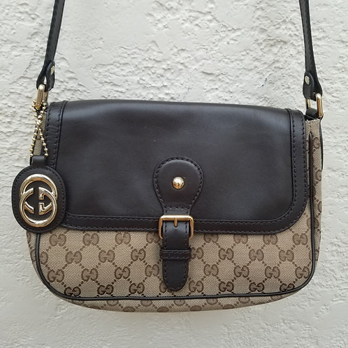 Lot 9 Authentic Gucci Purse