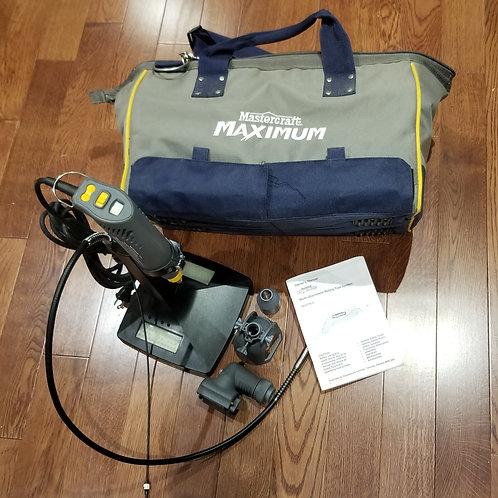 Lot 105 Rotary Tool System